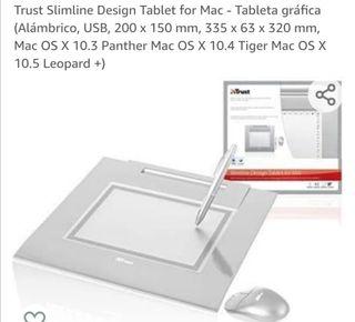 Slimline Design Table