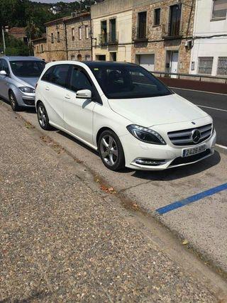 Mercedes Benz B 180 CDI 7G