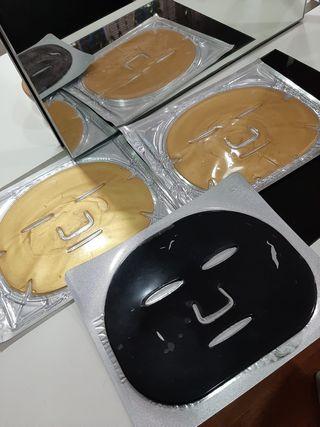 mascarilla facial rejuvenece