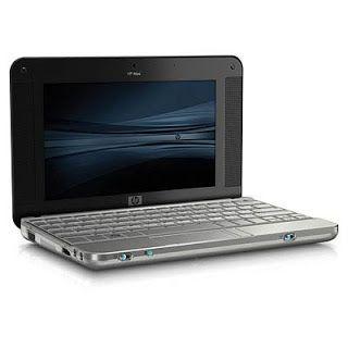 HP 2133 Mini-Note Portátil