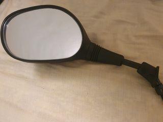 espejos homologados honda sh 125