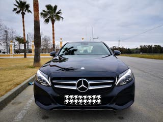 Mercedes C200 D Bluetec Sport Avangarde
