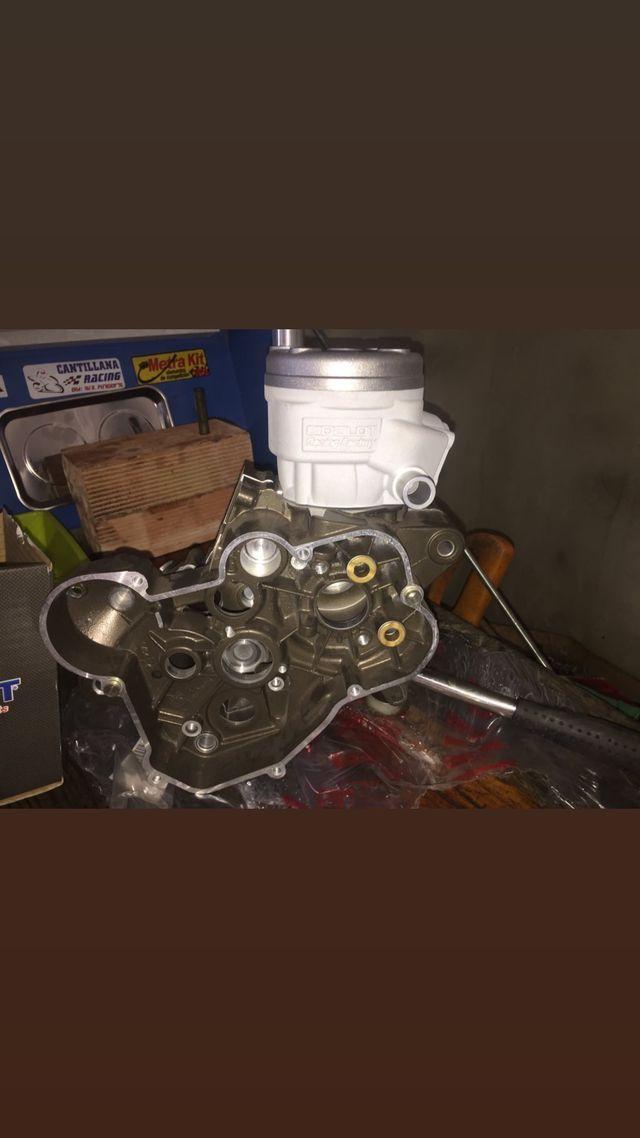 Motor derbi €2