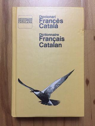 Diccionari Francès-Català ISBN:8485194489