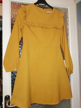 vestido kling talla 1