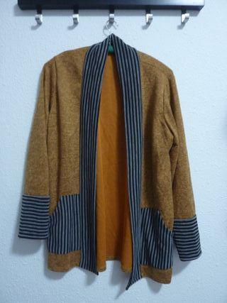 Vestido tradicional canario