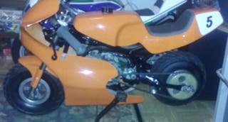 Poquet Bike mini moto