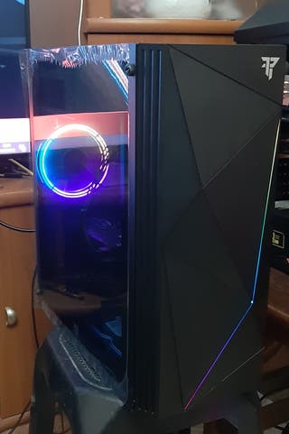 pc gaming i7 2600+gtx 1050ti+16gigas +hdd 500 giga