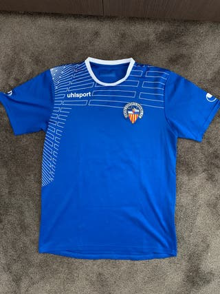 Camiseta oficial CE Sabadell FC.
