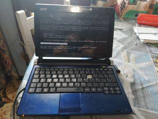 portátil Acer aspire one series