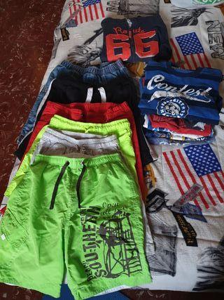 ropa de niño de 8 a 10 años