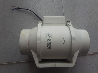 turbina de aire td-160-100 silent