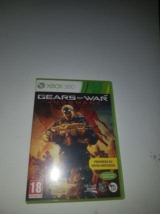 Gear of war de xbox360