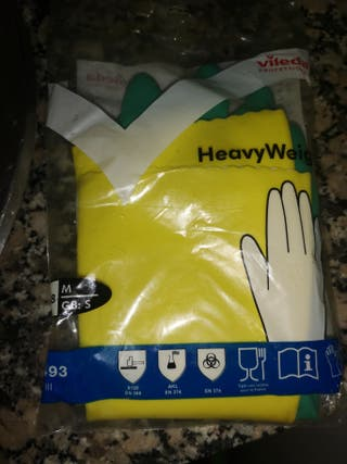 guantes vileda