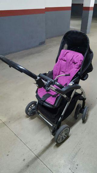 Carro bebé Casualplay