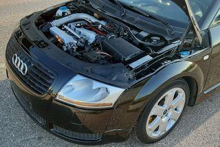 Audi TT BAM