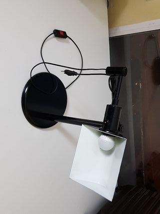 flexo de luz , lamparita, lámpara para estudio,