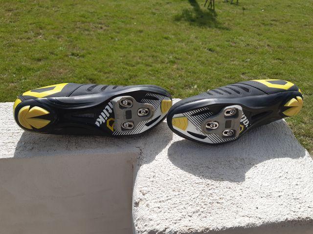Zapatillas para bici de carretera Catlike