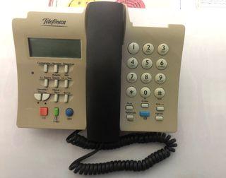 Teléfono Domo Profesional