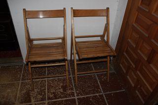 sillas plegables 2