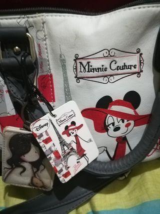 bolso Disney de niñas nuevo sin estrenar