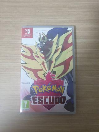 pokemon escudo nuevo a estrenar