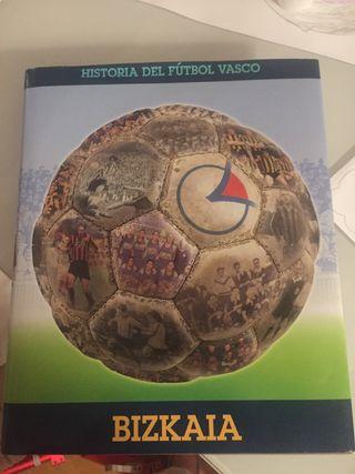 Historia del fútbol Vasco