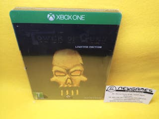 Tower of Guns Limited edition (NUEVO) - XboxOne