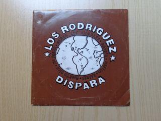 Disco de Vinilo Los Rodriguez