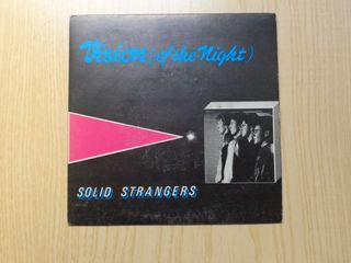 Disco de Vinilo Solid Strangers