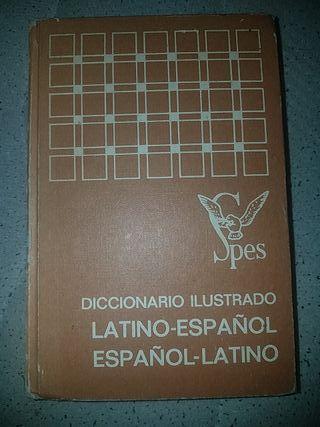Diccionario Latin-Español