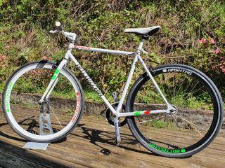 Bicicleta Bottecchia Fixie