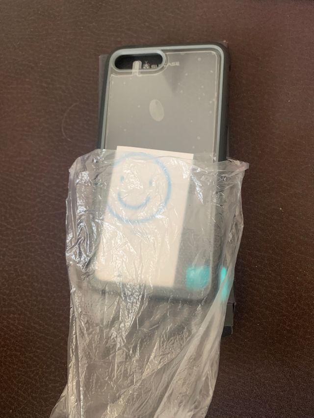 Funda iPhone 7 Max