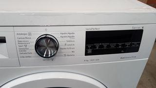 lavadora bosch 8 kg