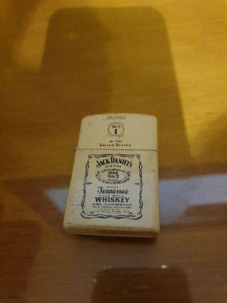 zippo de Jack Daniels