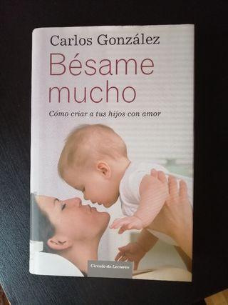 Libro BÉSAME MUCHO, Edición Original