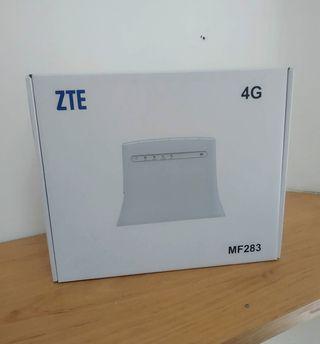 Router inalámbrico 4G