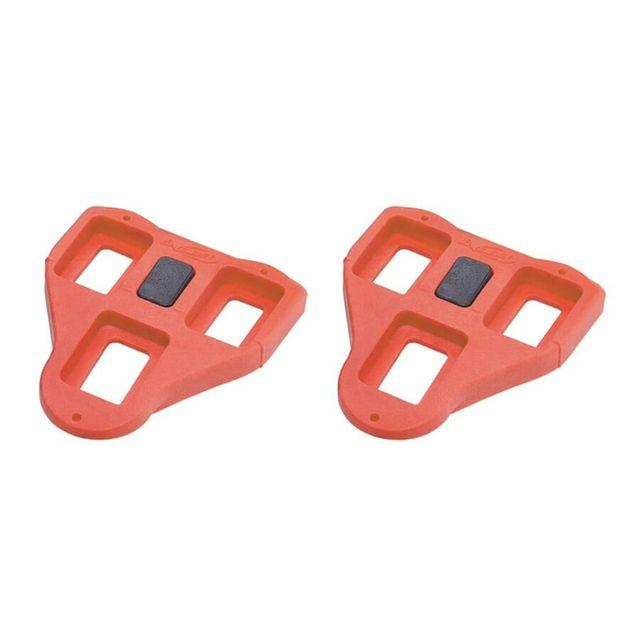 Calas pedales tipo look delta 4,5 grados
