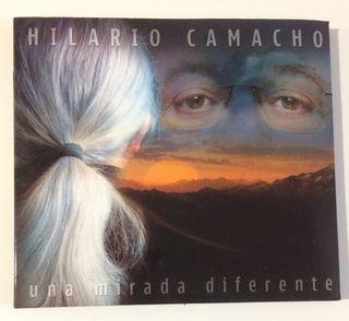 HILARIO CAMACHO Disco cd