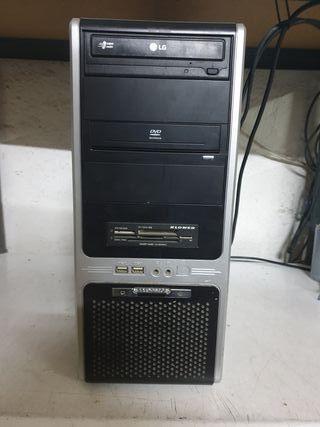 ordenador ocasión Intel core2