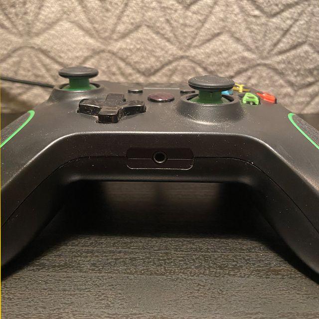 Mando Microsoft Xbox one