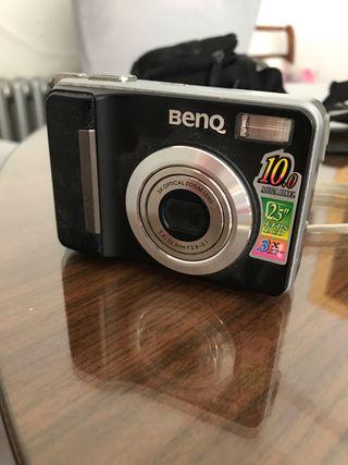 Camara de fotos BenQ