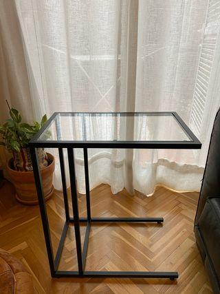 Mesa cristal diseño URGE VENDER