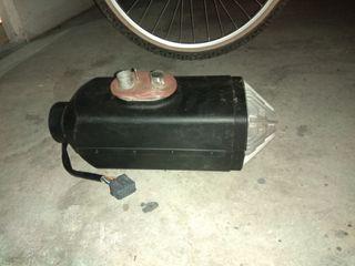 calefactor camión eberspeachear