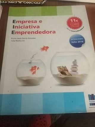 libros FOL y EIE