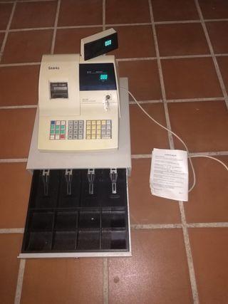 Caja registradora Sam4s ER-290