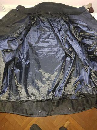chaqueta moto onex