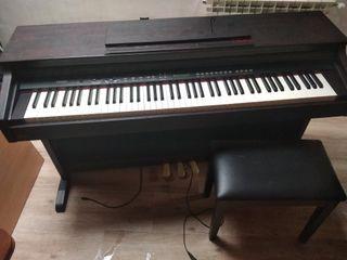 piano ringway
