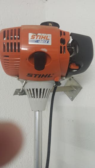 Desbrozadora STIHL 4-MIX FS 130