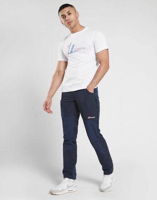 pantalones berghaus S y M nuevo
